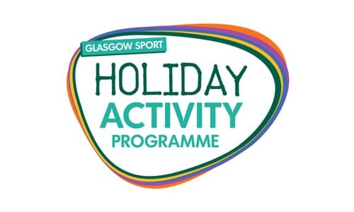 Holiday Activity Programme logo