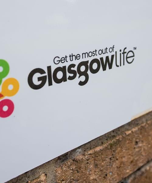 Get the most out of Glasgow Life!